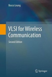 VLSI for Wireless Communication