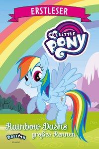 My Little Pony - Rainbow Dashs großes Rennen