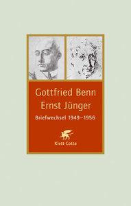 Briefwechsel 1949-1956