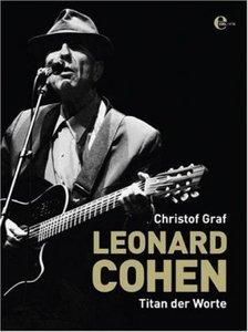 Leonard Cohen-Sein Leben,seine Songs