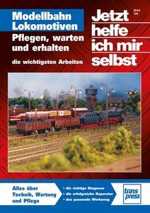 Modellbahn Lokomotiven