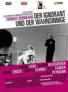 Ganz/Wildgruber/Schmid/Sander: Ignorant Und Der Wahnsinnige