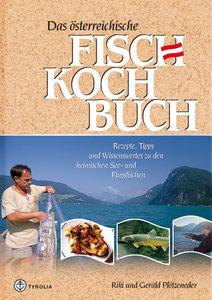 Das österreichische Fischkochbuch