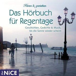Das Hörbuch für Regentage, 1 Audio-CD