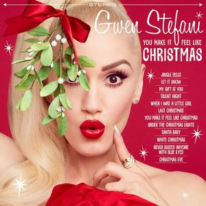 YOU MAKE IT FEEL LIKE CHRISTMAS (Limited DELUXE)