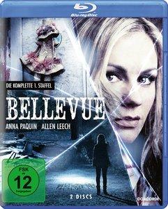Bellevue - Die komplette Staffel 1
