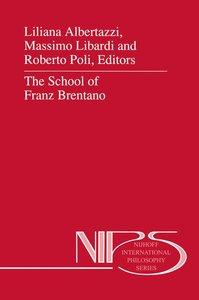 The School of Franz Brentano