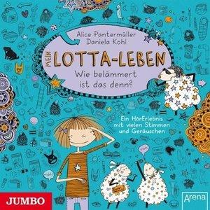 Mein Lotta-Leben 02 - Wie belämmert ist das denn?