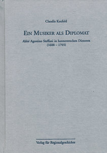 Ein Musiker als Diplomat