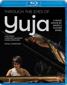 Through the Eyes of Yuja