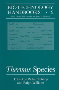 Thermus Species