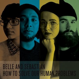 How To Solve Our Human Problems-EP Box