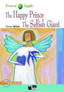 Happy Prince and The Selfish Giant