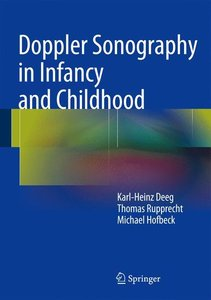 Doppler Sonography in Infancy and Childhood