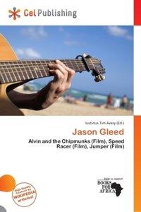 JASON GLEED