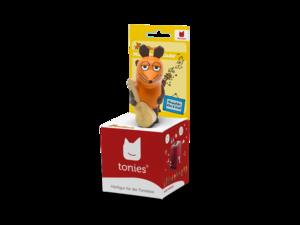 01-0006 Tonie-Die Maus - (M)auserlesene Lieder