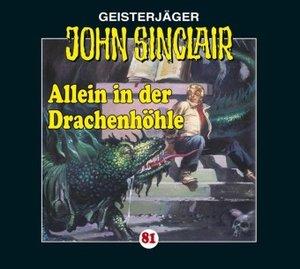 John Sinclair - Folge 81