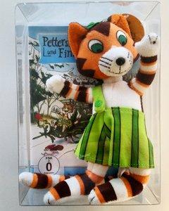 Pettersson und Findus - Morgen, Findus, wird\'s was geben, 1 DVD