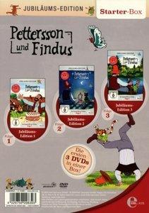 Pettersson und Findus - Starter-Box. Jubiläums Edition