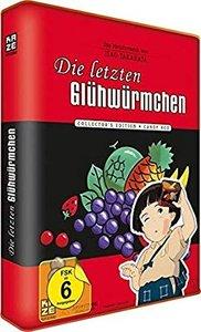 Die letzten Glühwürmchen - Collector\'s Candybox Edition - DVD