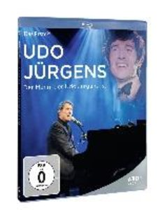 Udo Jüürgens-Der Mann,der Udo Jüürgens ist