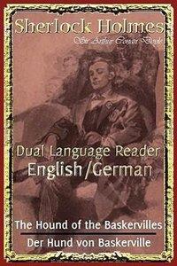 Sherlock Holmes: Dual Language Reader (English/German)