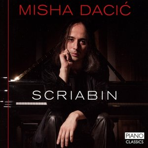 Scriabin-Piano Music