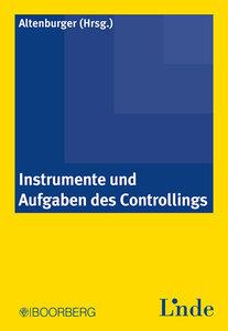 Instrumente und Aufgaben des Controllings