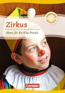 Projektarbeit mit Kindern: Zirkus
