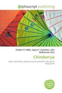 Chindon\'ya