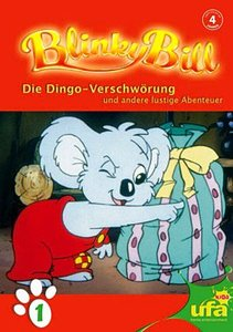 Blinky Bill,Staffel 1