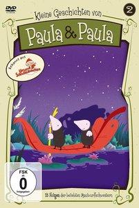 DVD 02: Kleine Geschichten Von Paula & Paula