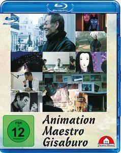 Animation Maestro Gisaburo - Blu-ray