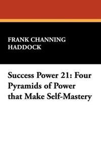 Success Power 21