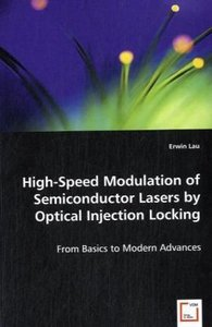 High-Speed Modulation of Semiconductor Lasers by Optical Injecti