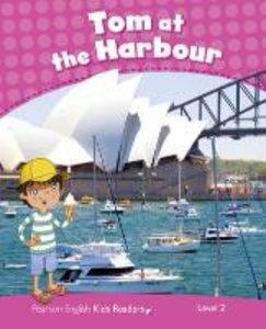 Penguin Kids CLIL Level 2 Tom at the Harbour