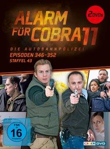 Alarm für Cobra 11-Staffel 43