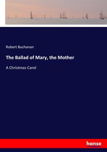 The Ballad of Mary, the Mother