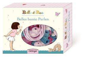 Belle & Boo Belles bunte Perlen