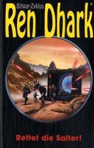 Ren Dhark Bitwar-Zyklus 09