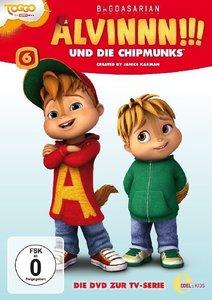 (6)DVD z.TV-Serie-Das Baumhaus