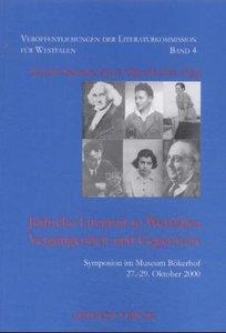 Jüdische Literatur in Westfalen