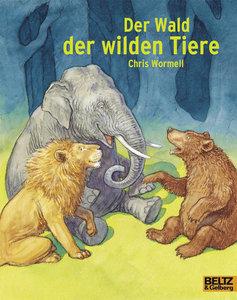 Der Wald der wilden Tiere