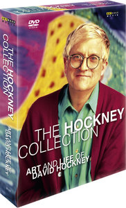 Box Set David Hockney