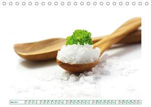 Leichte Küche / AT-Version (Tischkalender 2019 DIN A5 quer)