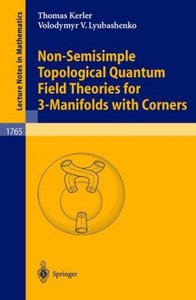 Non-Semisimple Topological Quantum Field Theories for 3-Manifold