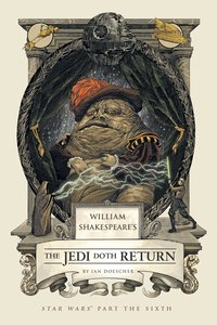 Shakespeare Return Jedi