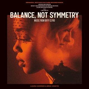 Balance,Not Symmetry