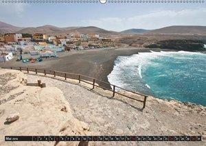 Fuerteventura, Insel der Stille (Wandkalender 2019 DIN A2 quer)