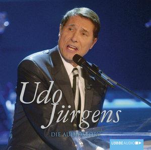 Udo Jürgens - Die Audiostory